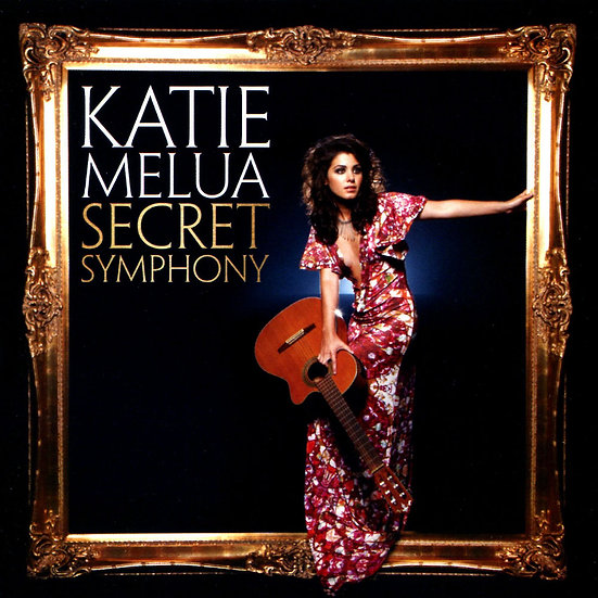 凱特瑪露:神祕交響曲 Katie Melua: Secret Symphony (HQCD) 【Evosound】