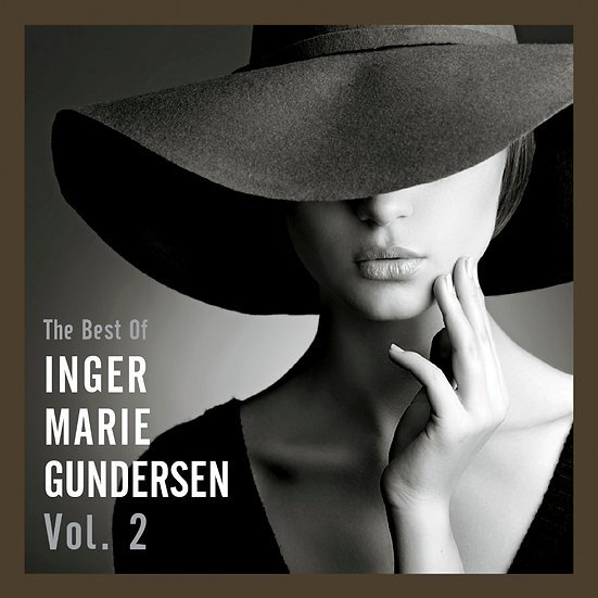 英格.瑪麗岡德森最精選2 The Best Of Inger Marie Gundersen Vol. 2 (CD)