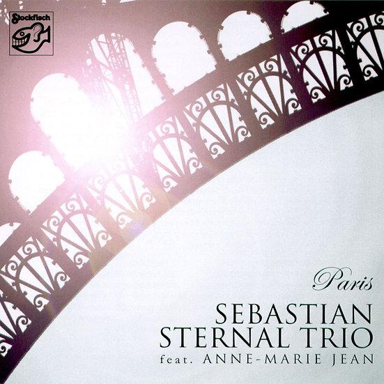 賽巴斯虔史騰諾三重奏:巴黎 Sebastian Sternal Trio: Paris (SACD) 【Stockfisch】