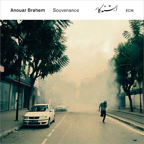 阿瑙爾.伯拉罕:回憶 Anouar Brahem: Souvenance (2CD) 【ECM】