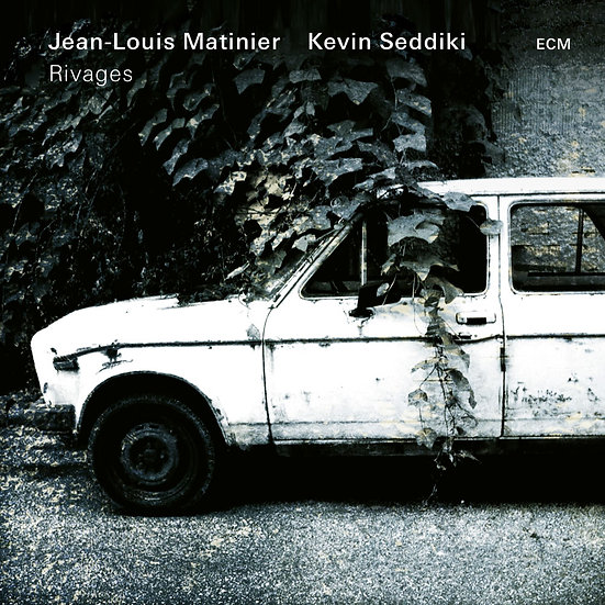 尚.路易斯.馬丁尼爾/凱文.塞迪基:海岸 Jean-Louis Matinier / Kevin Seddiki: Rivages (CD) 【ECM】
