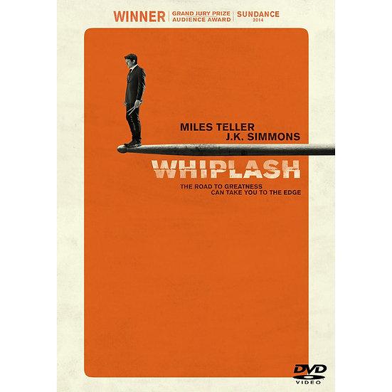 進擊的鼓手 Whiplash (DVD)