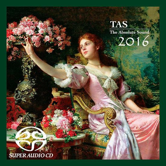 絕對的聲音TAS2016 (SACD)