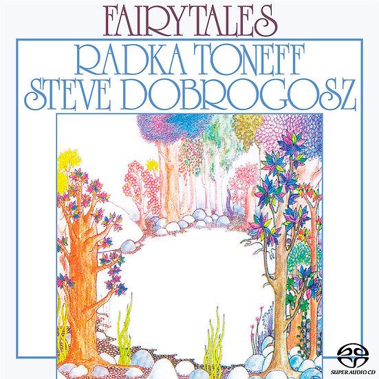 羅卡.透內芙:神仙故事 Radka Toneff: Fairy Tales (SACD)