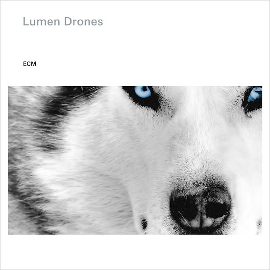 Lumen Drones:迷幻挪威 Lumen Drones (CD) 【ECM】