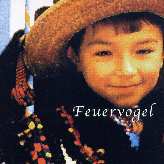 火焰鳥 Feuervogel (CD)