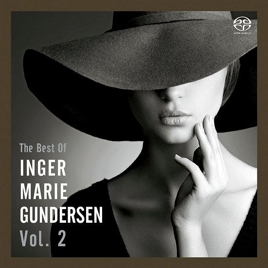 英格.瑪麗岡德森最精選2 The Best Of Inger Marie Gundersen Vol. 2 (SACD)