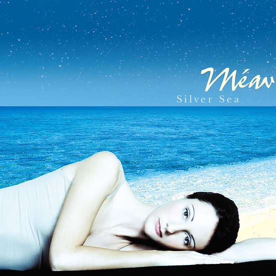 梅雅:走過記憶的海洋 Meav: Silver Sea (CD)【Celtic Collection】