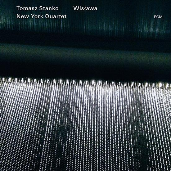 托瑪士.斯坦科紐約四重奏:波蘭樂詩~獻給維斯瓦娃.辛波絲 Tomasz Stańko New York Quartet: Wisława (2CD) 【ECM】