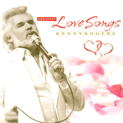 肯尼羅傑斯:情歌全記錄 Kenny Rogers: Greatest Love Songs (3Vinyl LP) 【Evosound】