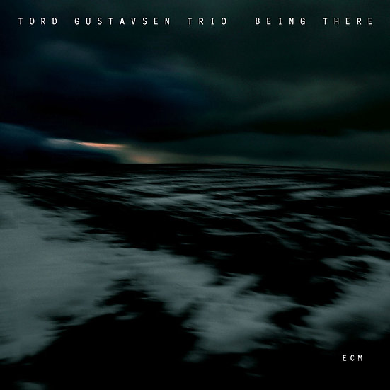 托.葛斯塔森三重奏:異處 Tord Gustavsen Trio: Being There (CD) 【ECM】