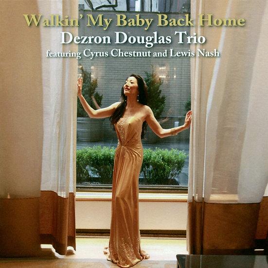 戴斯隆.道格拉斯、卻斯那特與納許:與寶貝漫步回家 (CD) 【Venus】