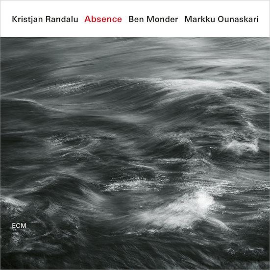 克里斯蒂安.朗達魯:缺席 Kristjan Randalu: Absence (CD) 【ECM】