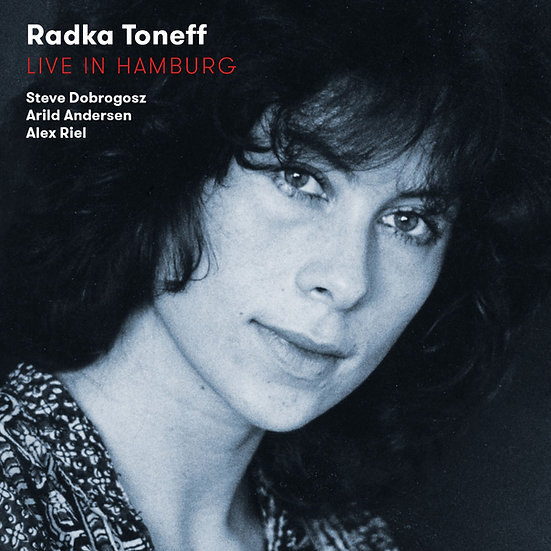 羅卡.透內芙:漢堡演唱會 Radka Toneff: Live in Hamburg (2Vinyl LP)【Odin】