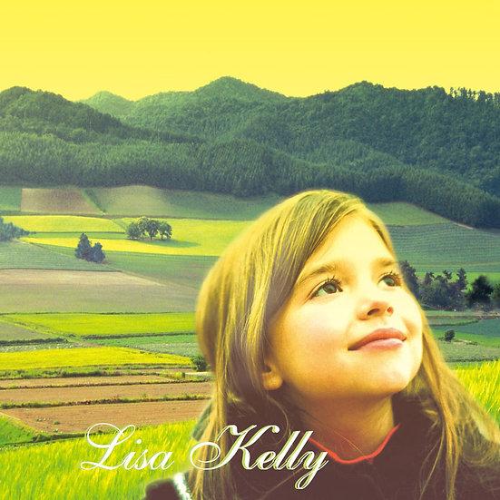 麗莎凱莉:春光精靈 Lisa Kelly: Lisa (CD) 【Celtic Collection】