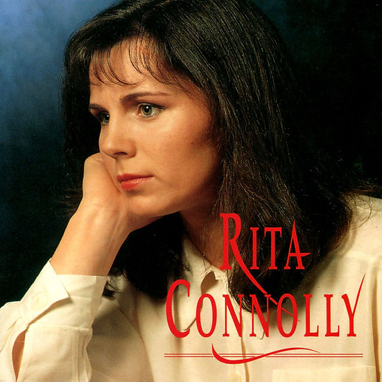 蕾塔:千面女郎 Rita Connolly: Rita Connolly (CD)