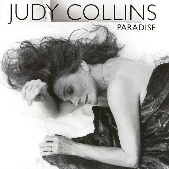 茱蒂.柯林斯:樂園 Judy Collins: Paradise (CD) 【Evosound】