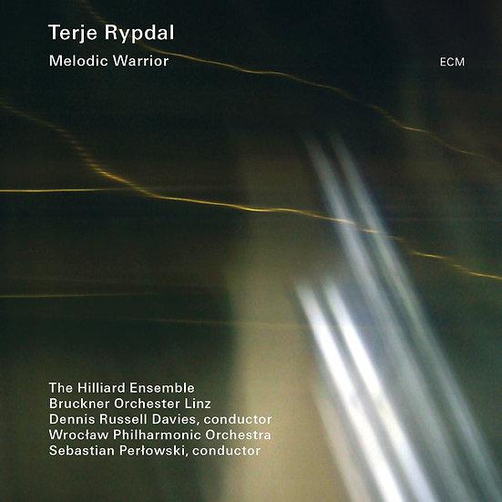特耶.雷普達爾:旋律戰士 Terje Rypdal: Melodic Warrior (CD) 【ECM】