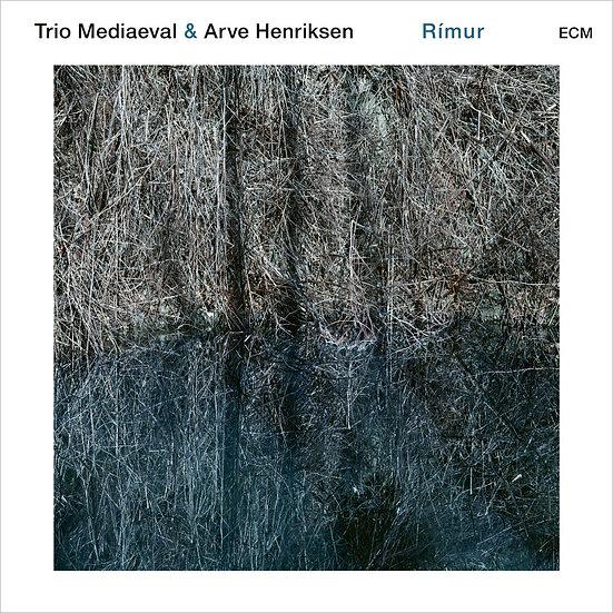 Trio Mediaeval / Arve Henriksen: Rímur (CD) 【ECM】