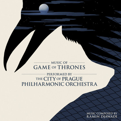 冰與火之歌:權力遊戲 配樂選集 Music of Game of Thrones (CD) 【Silva Screen】