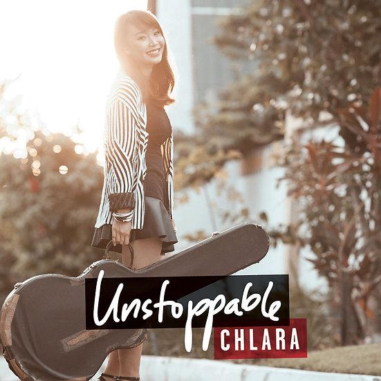 卡兒:無法抵擋 Chlara: Unstoppable (CD) 【Evosound】