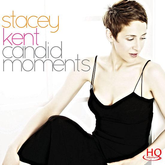 史黛西.肯特:真性情精選 Stacey Kent: Candid Moments (HQCD) 【Evosound】