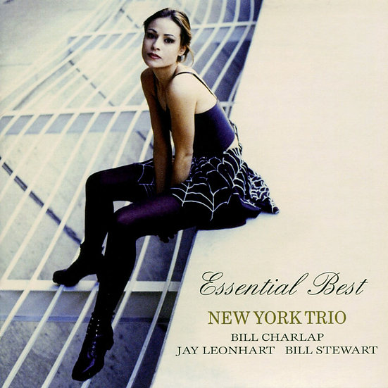 紐約三重奏超級精選 New York Trio: Essential Best (HQCD) 【Venus】