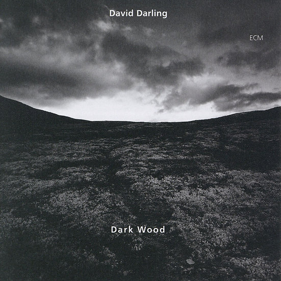 大衛.達林:黑森林 David Darling: Dark Wood (CD) 【ECM】