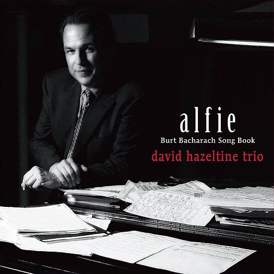 大衛.海索汀三重奏:花花公子 David Hazeltine Trio: Alfie (CD) 【Venus】
