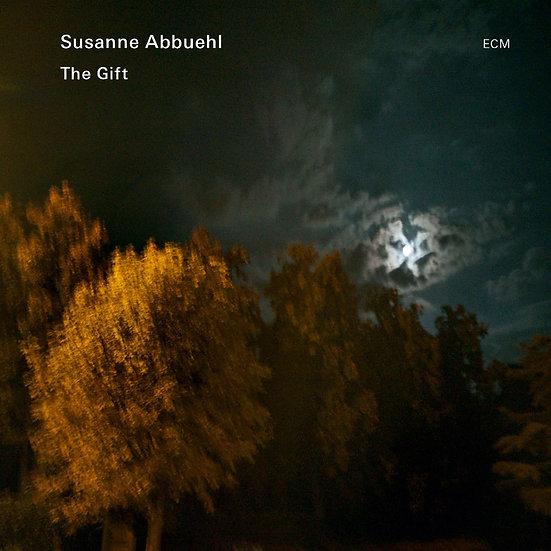 蘇珊.艾波爾:贈禮 Susanne Abbuehl: The Gift (CD) 【ECM】
