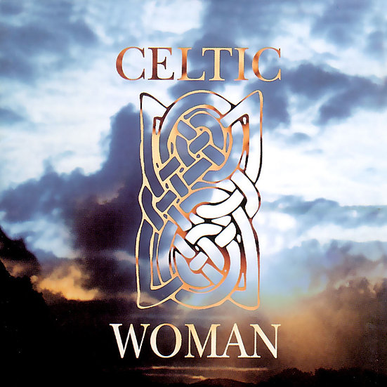 女人話題 Celtic Woman (CD)