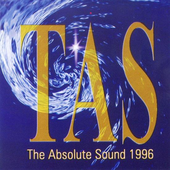 絕對的聲音TAS1996 (CD)