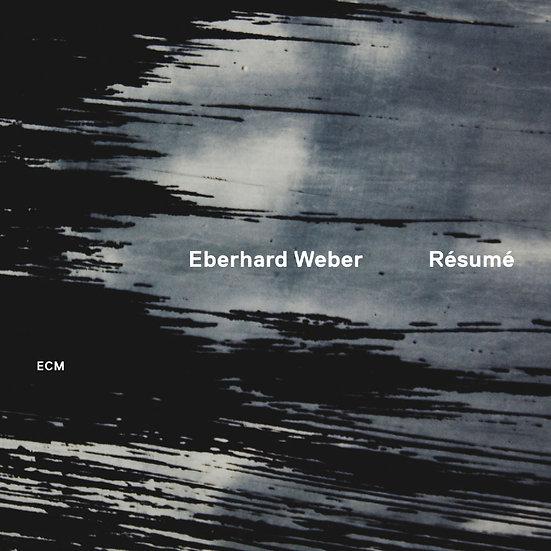 艾伯哈德.韋伯:總結 Eberhard Weber: Résumé (CD) 【ECM】