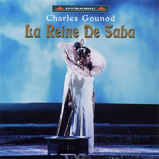 古諾:歌劇《莎巴女王》 Gounod: La Reine de Saba (2CD)【Dynamic】