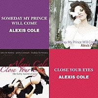 愛麗克絲.柯爾:我的王子終將到來+閉上雙眼  (限量2CD豪華決定盤)【Venus】