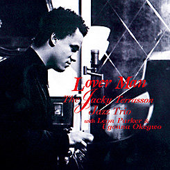 傑基.泰拉森爵士三重奏:夢中琴人 The Jacky Terrasson Jazz Trio: Lover Man (CD) 【Venus】
