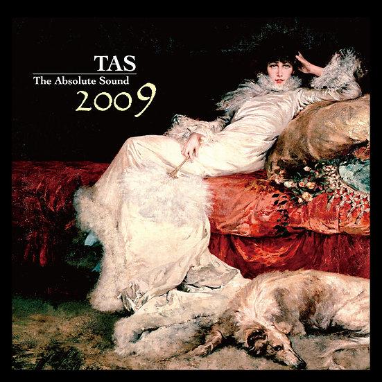 絕對的聲音TAS2009 (限量Vinyl LP)