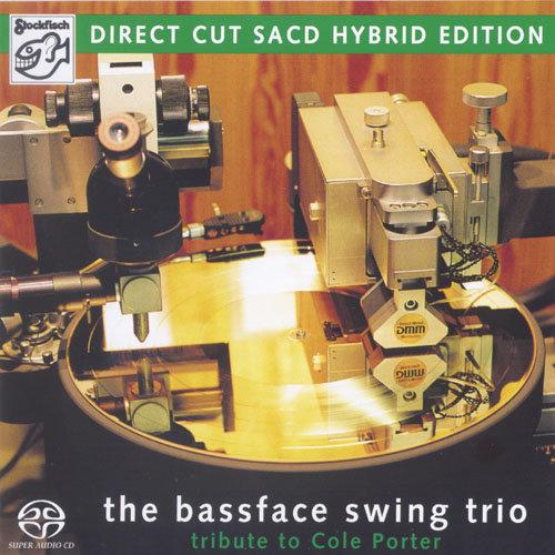 貝斯臉搖擺三重奏:向科爾波特致敬 (SACD) 【Stockfisch】