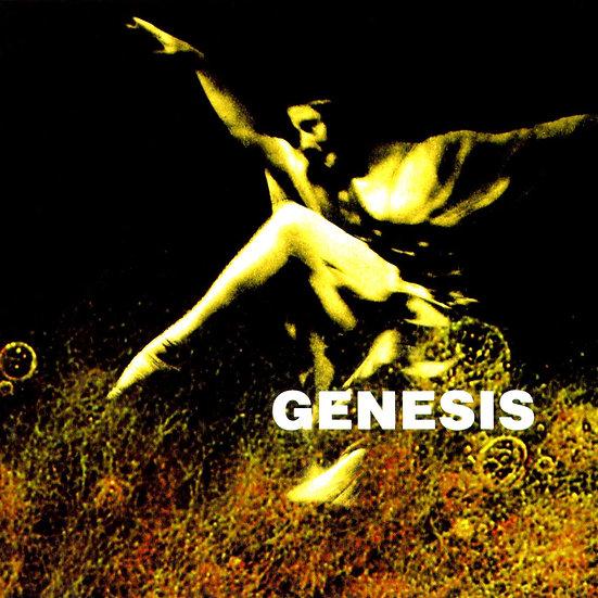 地球舞者:太初 Earth Dancer: Genesis (CD)