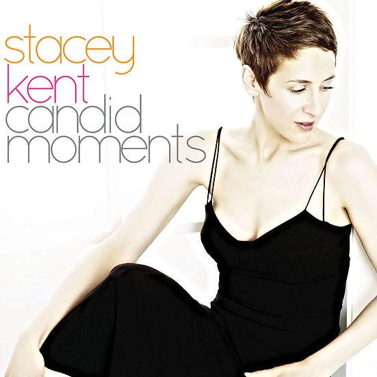 史黛西.肯特:真性情精選 Stacey Kent: Candid Moments (2CD) 【Evosound】