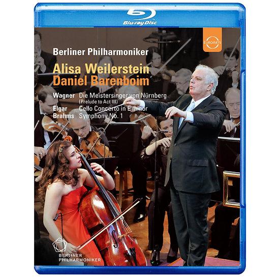 2010歐洲音樂會 在英國牛津 Europa Konzert 2010 from Oxford (藍光Blu-ray) 【EuroArts】