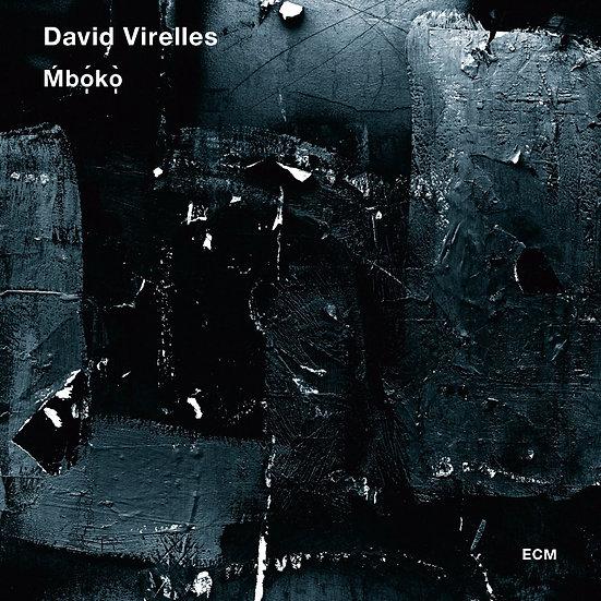 大衛.維勒萊斯:非洲古巴儀式 (CD) 【ECM】