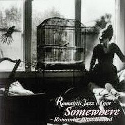 永駐我心 Somewhere~Romantic Blue Ballad (CD) 【Venus】