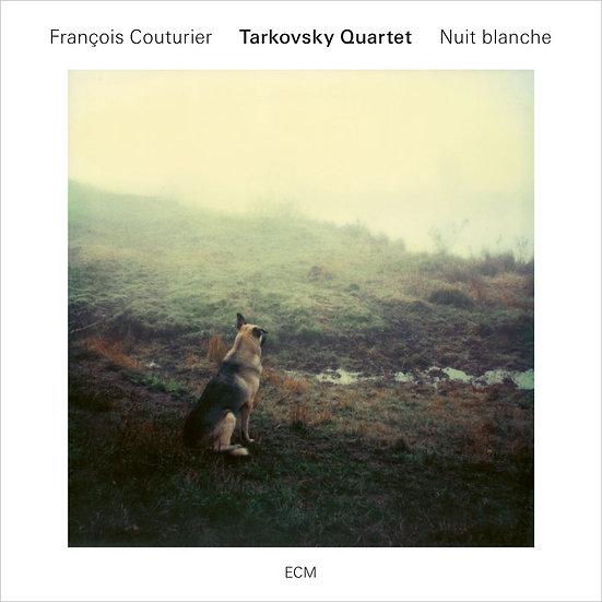 塔可夫斯基四重奏:白晝之夜 Tarkovsky Quartet: Nuit blanche (CD) 【ECM】