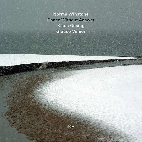 諾瑪.溫斯頓:舞無應答 Norma Winstone: Dance Without Answer (CD) 【ECM】