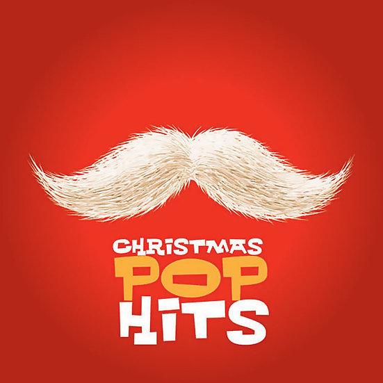 眾星雲集:耶誕大集合 Countdown Singers: Christmas Pop Hits (CD) 【Evosound】