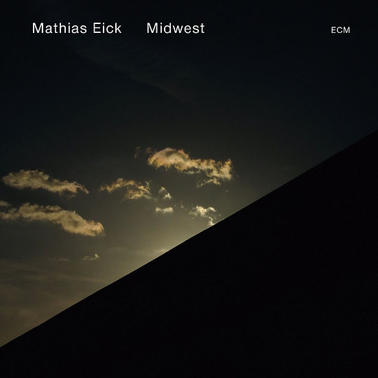 瑪西亞斯.伊克:中西部計畫 Mathias Eick: Midwest (CD) 【ECM】