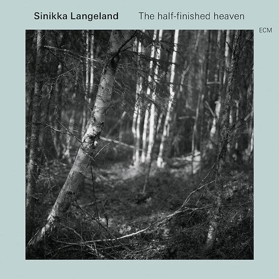 絲妮卡.朗米蘭:半完成的天堂 Sinikka Langeland: The Half-finished Heaven (CD) 【ECM】