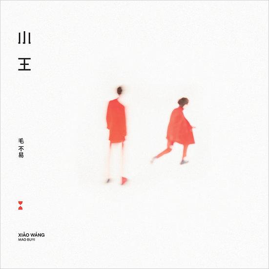 毛不易:小王(繁體版) Mao Buyi: Xiăo Wáng (2CD)