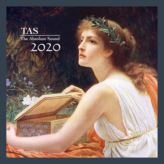 絕對的聲音TAS2020 (CD)
